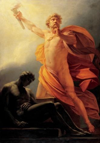 profiel foto van Epimetheus